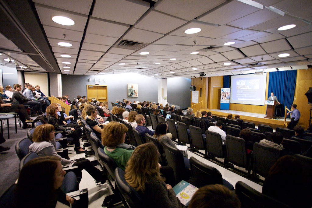 Division of Infectious Diseases Research Day/CCfV Symposium, 2015